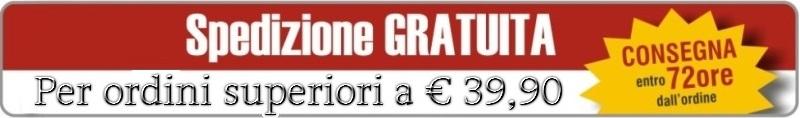SOLO SE SCEGLI IL CONTRASSEGNO, 5,00 € IN PIU\'