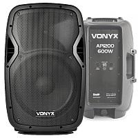 Vonyx-AP1200-Passive-DJ-Karaoke-12-Inch-